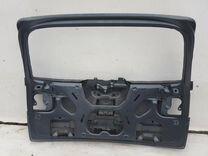 Крышка багажника Volkswagen Touareg 2002-2010