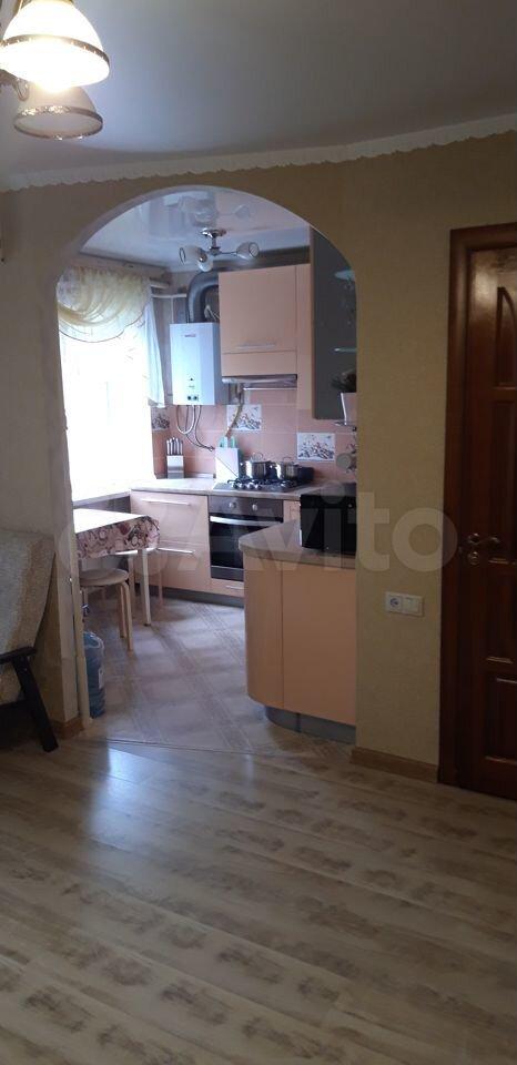 2-к квартира, 48 м², 5/5 эт.  89514946540 купить 3