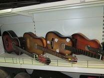 Гитары чехол струны