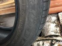Автомобильная шина goodyear Excellence 225/55 R17