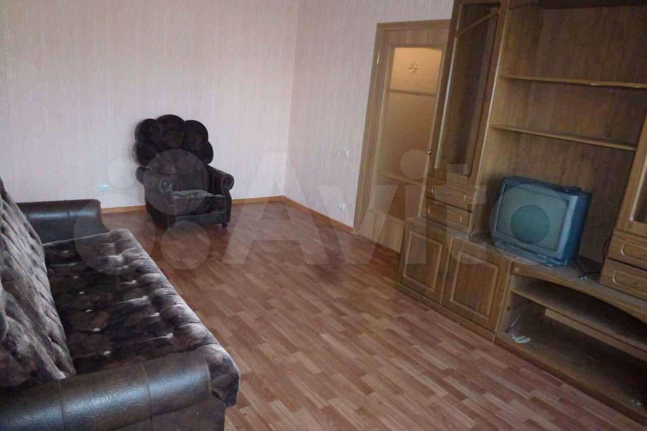 2-к квартира, 56.6 м², 1/17 эт.
