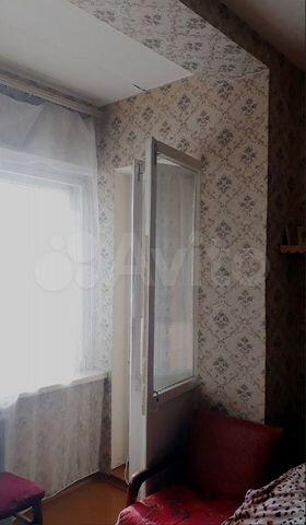 квартира в блочном доме Юбилейная 7