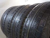 Шины зимние R17 225/55 Bridgestone Blizzak Revo GZ