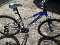 Подростковый (детский) велосипед Trek MT 220
