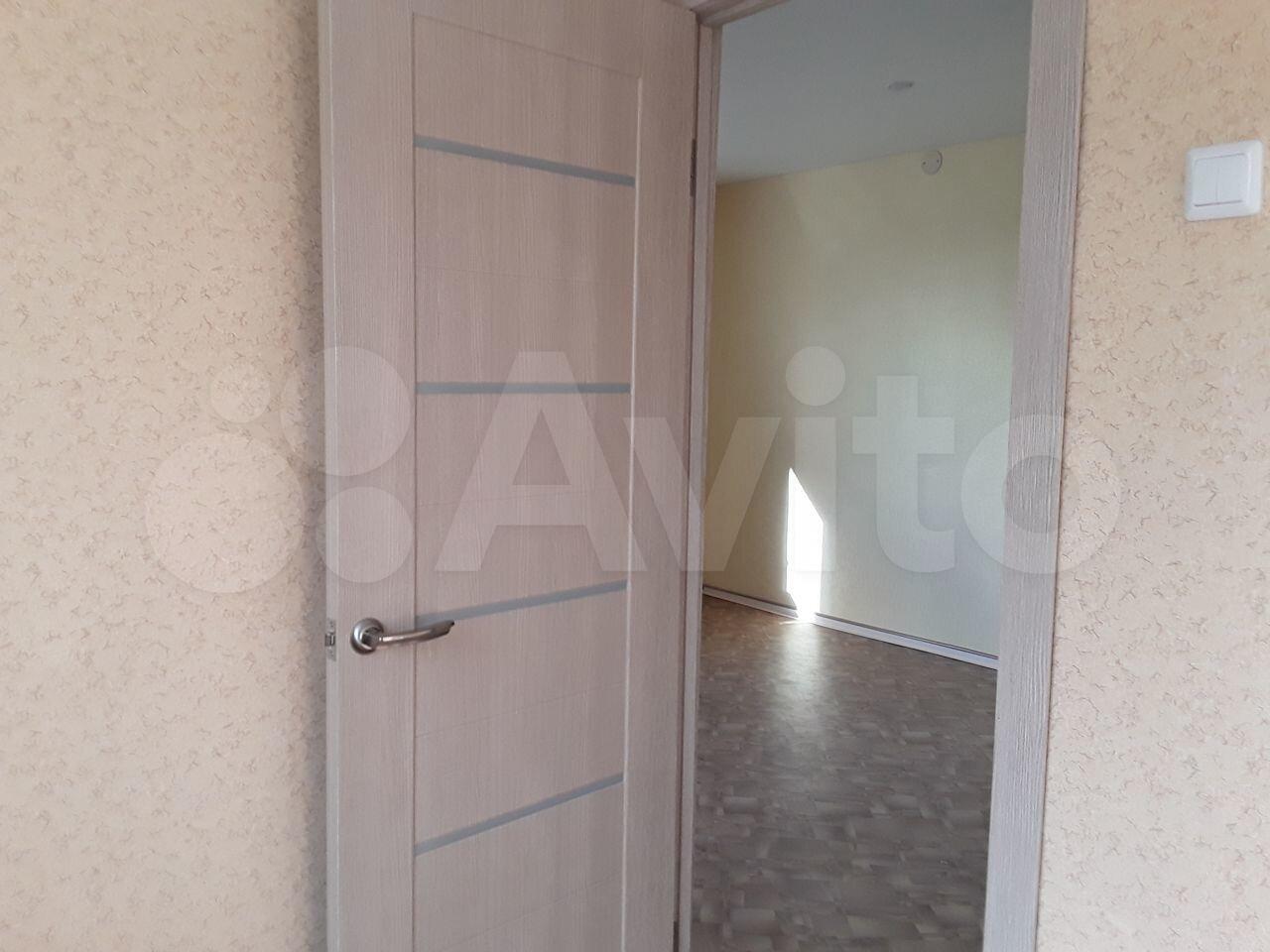 1-к квартира, 31 м², 4/5 эт.  89052948658 купить 6