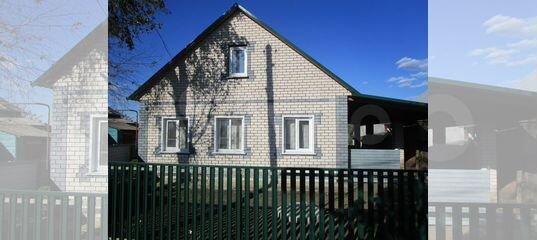 Дом 70 м² на участке 25 сот.