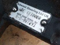 Рулевой механизм Land Rover Discovery 2