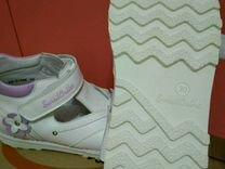 Новые сандалии Sursil Orto