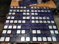 Процессоры Intel i5 i7 и AMD Ryzen
