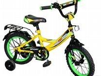 Велосипед maxxpro sport 14