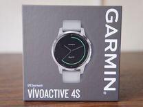 Новый Garmin vivoactive 4s