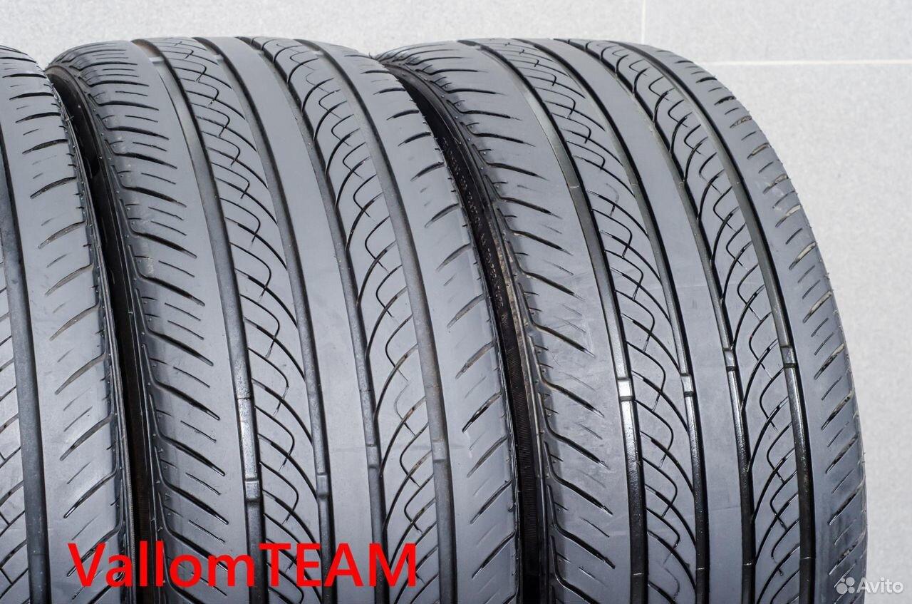 Лот UP593882 Комплект шин 225/45R18 Maxtrek Ingens  89148998836 купить 4