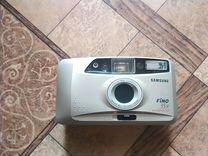 Фотоаппарат SAMSUNG fino 35s
