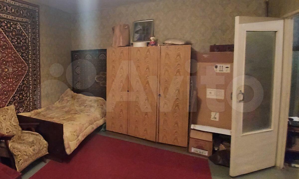 2-room apartment, 52 m2, 9/10 FL. 89176035678 buy 2