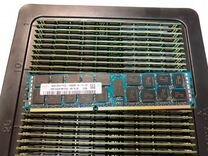 Оперативная память для серверов HP 4Gb/8Gb/16Gb/32