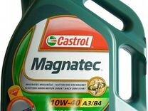 Масло Cactrol-Magnatec 10W40 b4