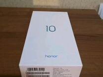 Продам Honor 10 (128gb)