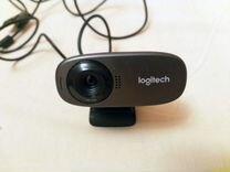 Web-камера logitech HD Webcam C310, черный — Товары для компьютера в Омске
