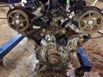 Шорт блок Land Rover Discovery 3 TDV6 2.7