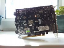 GTX 750 gddr5 1Gb
