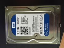 Жесткий диск WD 1.0TB (WD10ezex)