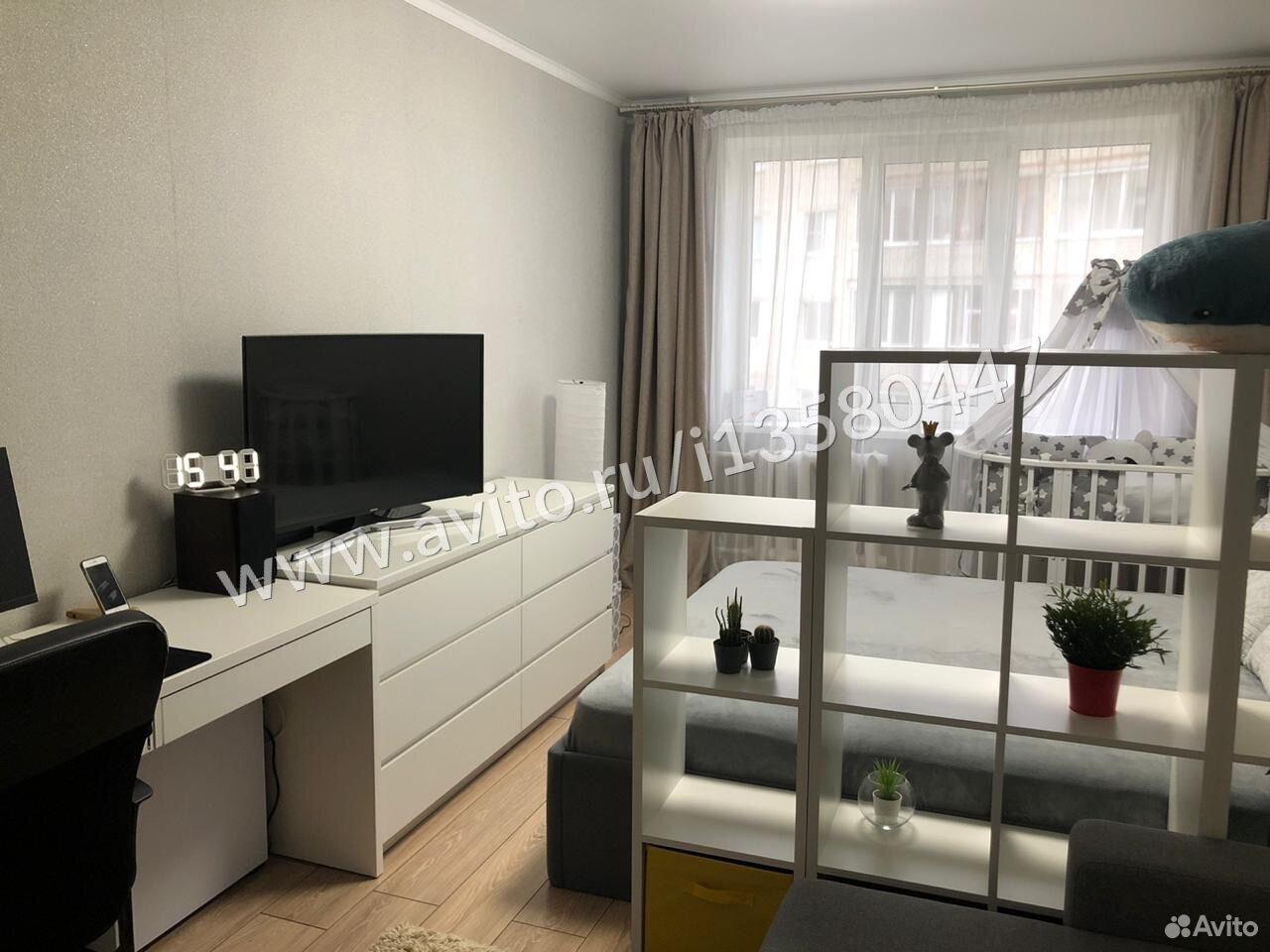2-к квартира, 52.3 м², 3/5 эт.  89379308099 купить 9