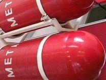 Оборудование для экономии на топливе гбо метан