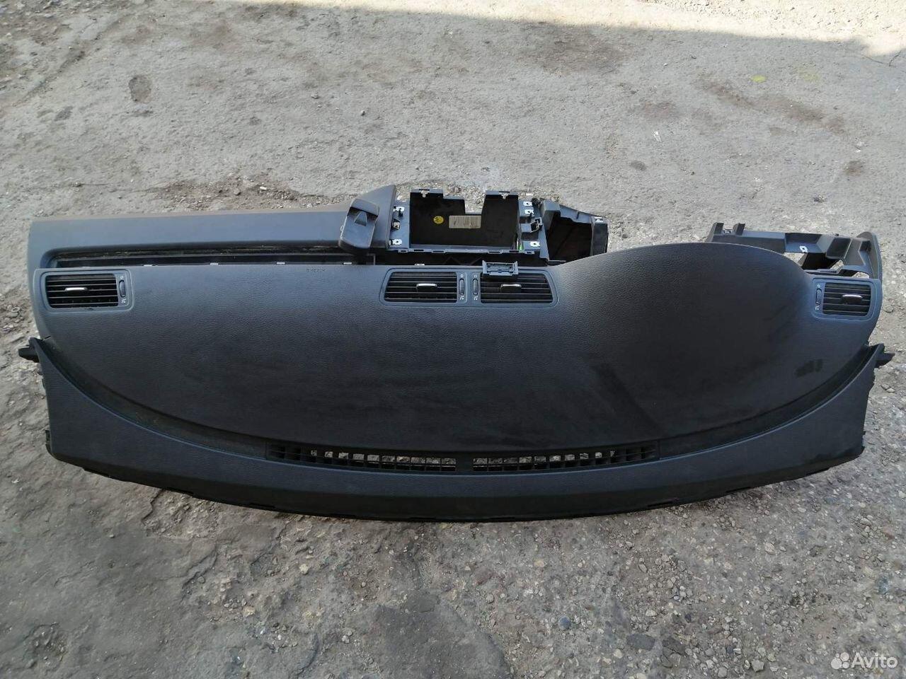 Торпедо С подушкой Пассат Б6 Под Кондиционер  89202352229 купить 1