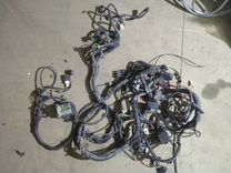 Проводка коса Чери а15 chery A15 1.6 Sqr489EJ — Запчасти и аксессуары в Тюмени