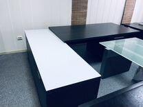 Стол руководительский для офиса бу