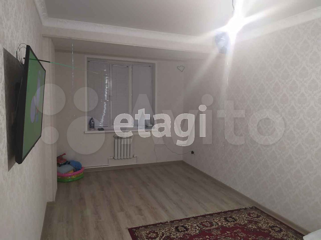 2-к квартира, 56 м², 9/16 эт.  89882912334 купить 1