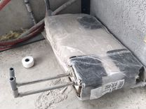 Радиаторы от застройщика