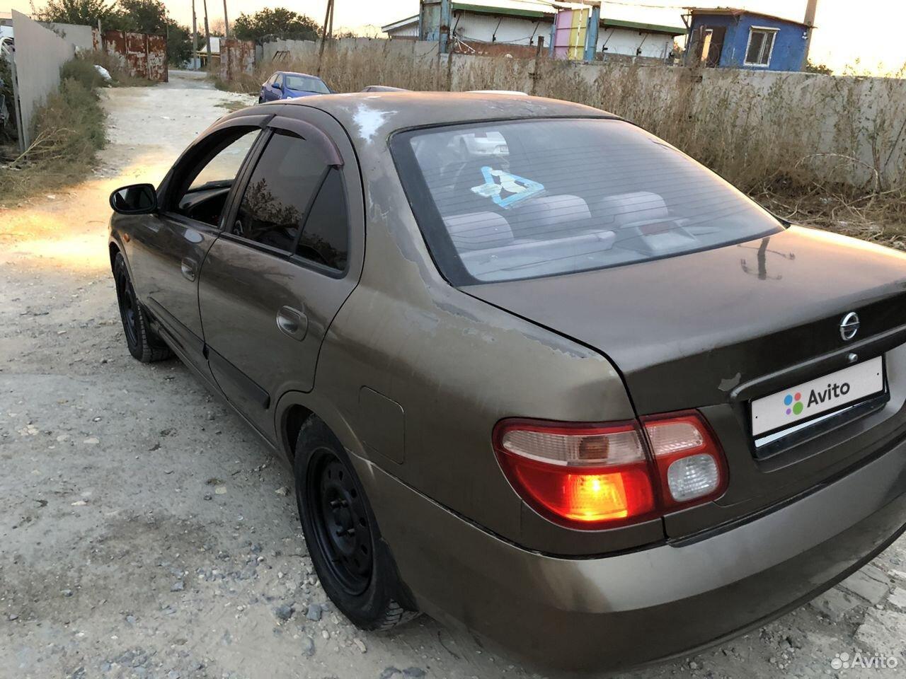 Nissan Almera, 2005  89094040669 купить 2