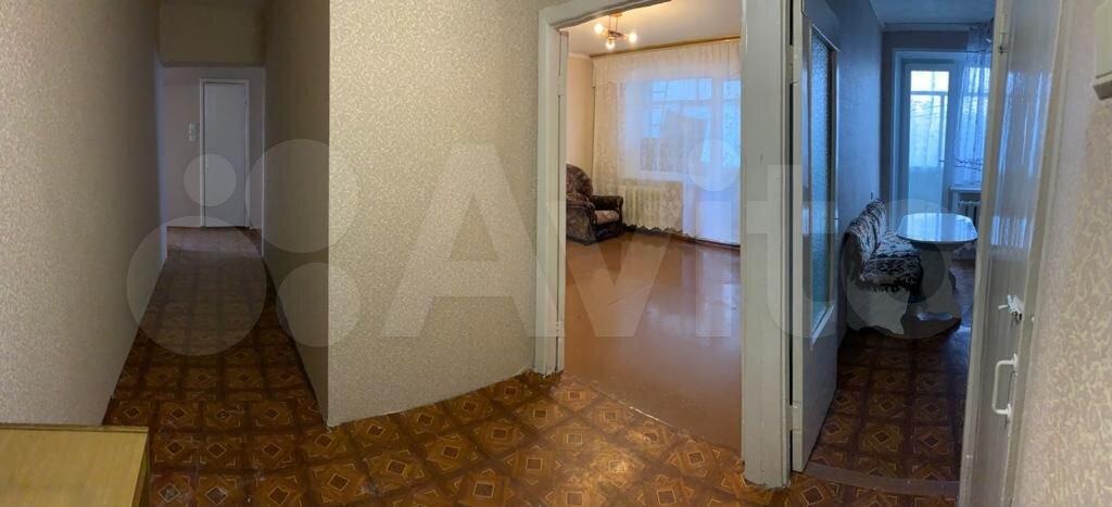 3-Zimmer-Wohnung, 65 m2, 6/9 at.  89176044722 kaufen 2