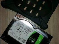 Seagate Barracuda 7200 1tb жёсткий диск на 1 тераб