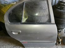 Двери Nissan Primera P10