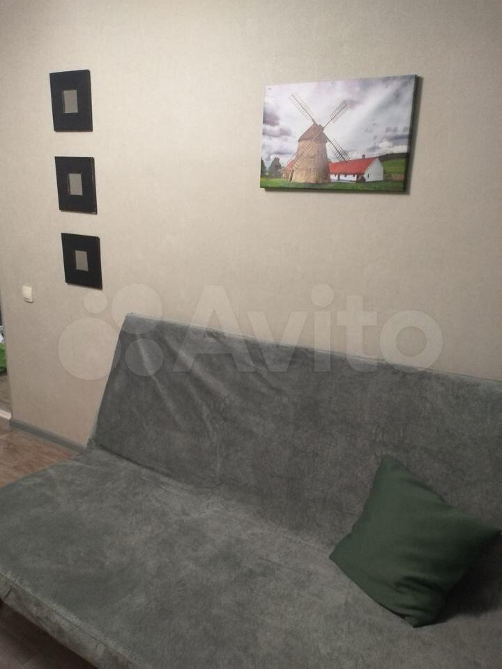 1-к квартира, 31 м², 2/5 эт.  89897297468 купить 2