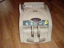 Купюро счётная машинка Smart SM 6100 EV