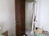 Продаются входные двери новые после демонтажа
