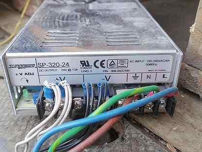 Серверный блок питания 24V