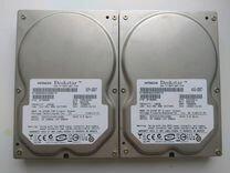 HDD 40 Gb, 80 Gb, 160 Gb