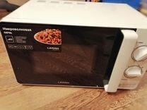 Новая микроволновая печь Leran FM0 2035W