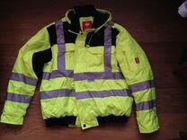 Высококачественная пилотная куртка Esimage