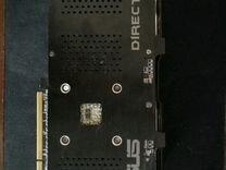 Видеокарта R9 280X 3Gb