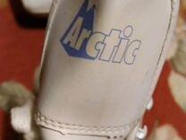 Коньки Arctic Victory 29 размер