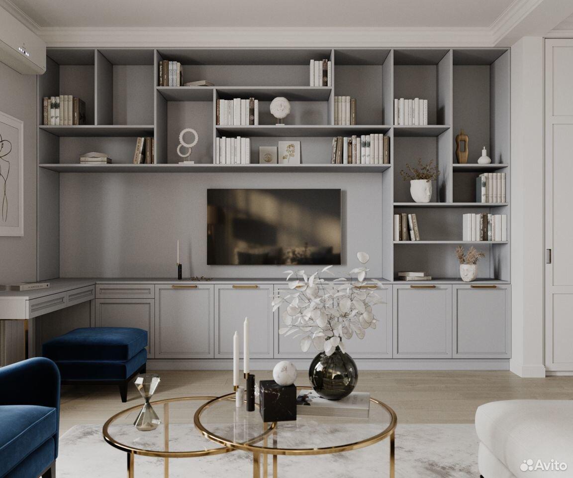 Дизайн интерьера - Ведущие специалисты  89244040944 купить 3