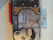 MSI GeForce 1080 Seahawk
