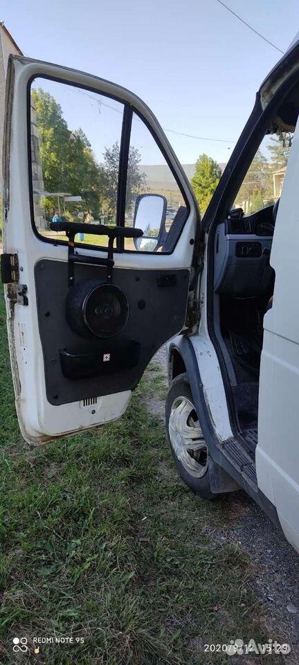 GAZ GAZelle 33023, 2011  89886166660 buy 4