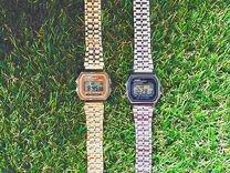 Часы цифровые Casio f 91 w с доставкой
