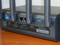 Wi-Fi роутер Xiaomi Mi Router Pro R3P